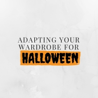 Adapting Your Wardrobe for Halloween