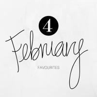 Four February Favourites